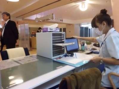 三浦市立病院のアルバイト情報