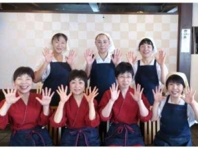 峰亀 平野店のアルバイト情報
