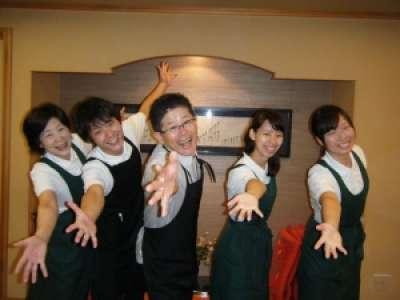 新潟駅前 海彦のアルバイト情報