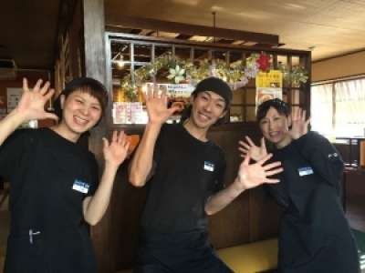 ラーメン亭 吉相 イオン南店 <中高年特集>のアルバイト情報