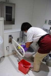 名古屋市中区新栄の自動車ショールームのアルバイト情報