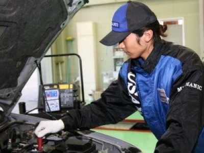 (株)東日本宇佐美 東扇島店のアルバイト情報