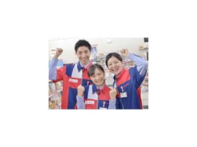 サークルK 富士見町富士見店のアルバイト情報