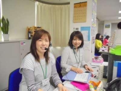 株式会社ベルーナ 北関東グルメオーダーレセプションセンターのアルバイト情報