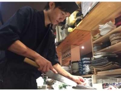 oriental source 極〜Kiwa〜のアルバイト情報