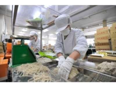 株式会社渡辺製麺のアルバイト情報