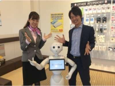 株式会社エムデジ ソフトバンク須坂のアルバイト情報