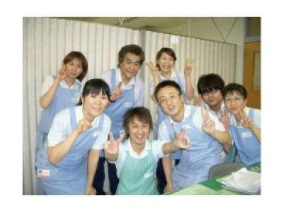 松浜さくら園/医療法人青松会 松浜病院のアルバイト情報