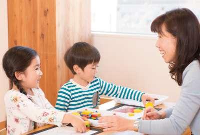 Kids Duo International(バイリンガル幼児園) 三鷹のアルバイト情報