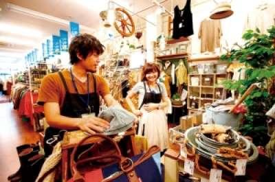 セカンドストリート宮崎北店のアルバイト情報
