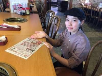 すすめヴァイキング京都八幡店のアルバイト情報