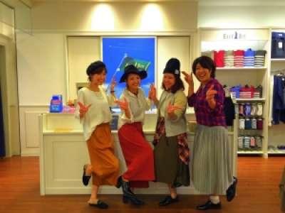 イーストボーイ錦糸町丸井店のアルバイト情報