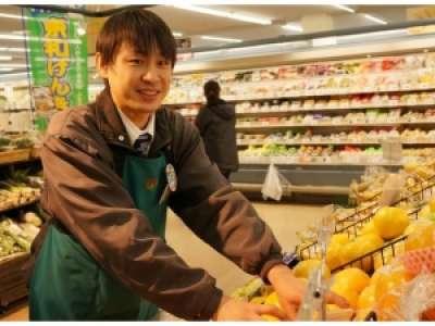 コープマート 国見店 (生活協同組合  コープ ふくしま) のアルバイト情報