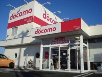 ドコモショップ南福島店のアルバイト情報