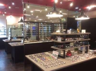 OPTIQUE PARIS MIKI 品川プリンス店のアルバイト情報