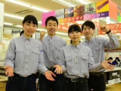 コメリ ホームセンター六日町店のアルバイト情報