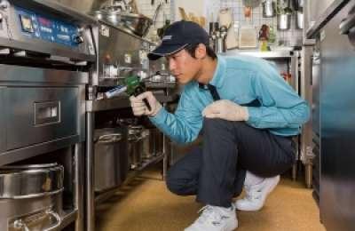 ダスキン赤坂店のアルバイト情報