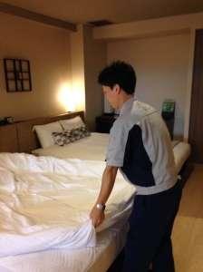 新大阪江坂東急REIホテルのアルバイト情報