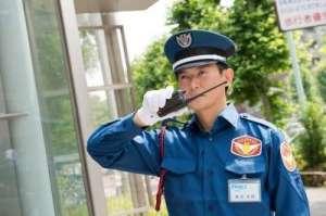【完全週払い】週1日OK!都合に合わせて働ける警備スタッフ!