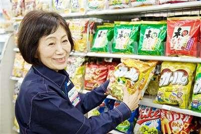 ファミリーマート 桜新町一丁目店のアルバイト情報
