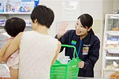 ファミリーマート 松江西津田店のアルバイト情報