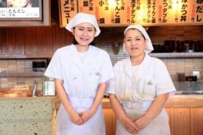 豚屋とん一 イオンモール甲府昭和店のアルバイト情報