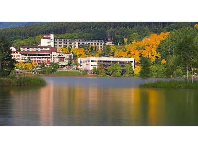 池の平ホテルのアルバイト情報