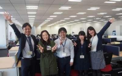 タイムズコミュニケーション株式会社 TCPグループ 仙台チームのアルバイト情報