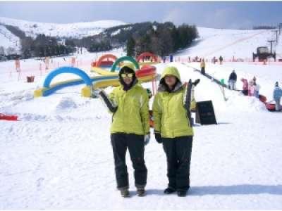 車山高原SKYPARK RESORT(信州綜合開発観光株式会社)のアルバイト情報
