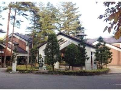 豊田市民山の家「リゾート安曇野」のアルバイト情報