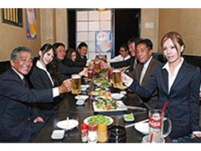 ジャパンペイント株式会社のアルバイト情報