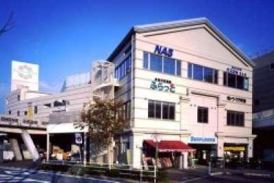 三田市・サンフラワービル 「フラワータウン」駅前のアルバイト情報
