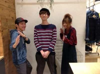 pocket park イオンモール綾川店のアルバイト情報
