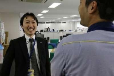 タイムズサービス 事業推進部 事業推進グループ(東京東支店駐在) のアルバイト情報