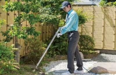 ダスキン成城喜多見店 トータルグリーンのアルバイト情報