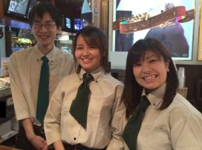 NEWNEW 川崎店のアルバイト情報