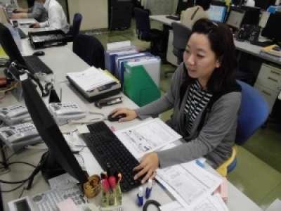 株式会社ベルーナ クレジットコントロールのアルバイト情報