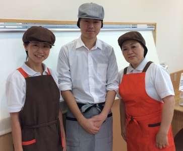 そんぽの家上飯田のアルバイト情報