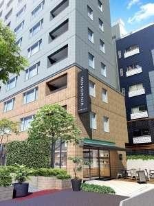 ホテル・ザ・エム 赤坂 インソムニアのアルバイト情報