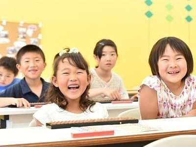 石戸珠算学園牧の原教室のアルバイト情報