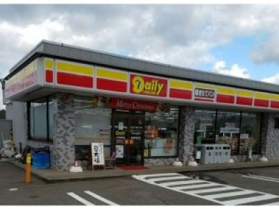 デイリーヤマザキ 刈羽高町店のアルバイト情報