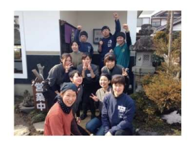 信州そば 榑木野 本店のアルバイト情報