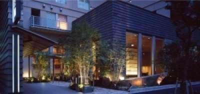 庭のホテル 東京のアルバイト情報