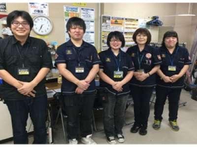 TSUTAYA白河立石店のアルバイト情報