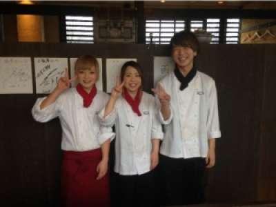 レストラン ご飯屋山形村のアルバイト情報