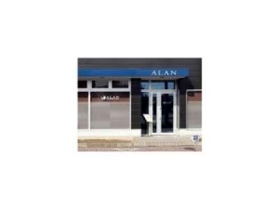 ALAN 甲府店のアルバイト情報