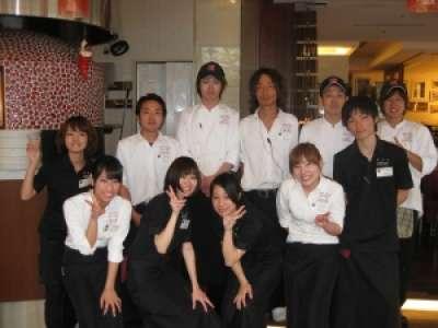 LOGIC(ロジック)心斎橋店のアルバイト情報