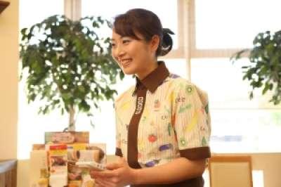 ココス 三鷹新川店のアルバイト情報