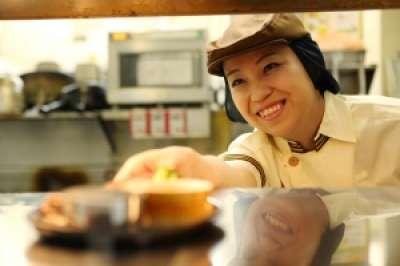 ココス 銚子松岸店のアルバイト情報
