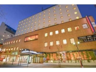 グランパークホテル パネックスいわきのアルバイト情報